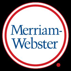 Merriam-Webster_logo